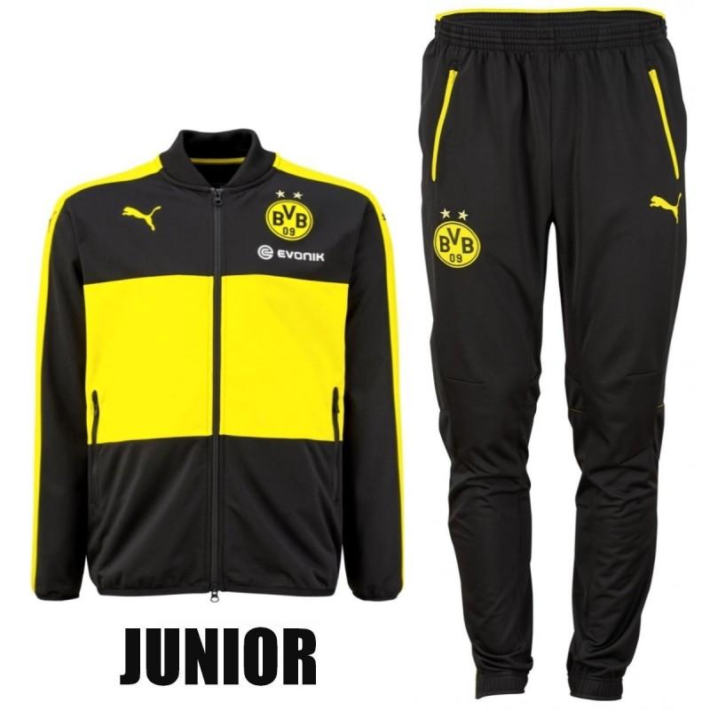 tuta Borussia Dortmund 2016