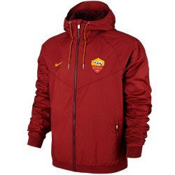 Coupe pluie d'entrainement AS Roma 2016/17 - Nike