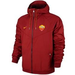 Giacca a vento allenamento AS Roma 2016/17 - Nike