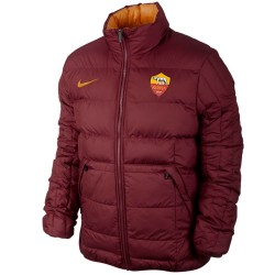 Parka reversible de presentation AS Roma 2016 - Nike