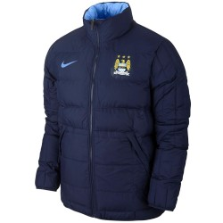 Manchester City reversible padded jacket 2016 - Nike