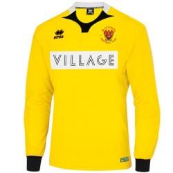 Camiseta portero Blackpool FC 2015/16 - Errea