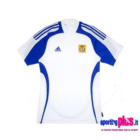Maglia calcio FK Ventspils Away 09/10 - Adidas