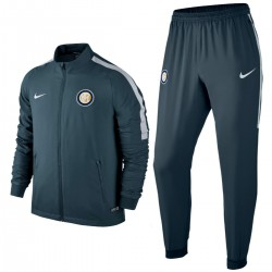 Inter Milan training presentation tracksuit 2016/17 - Nike