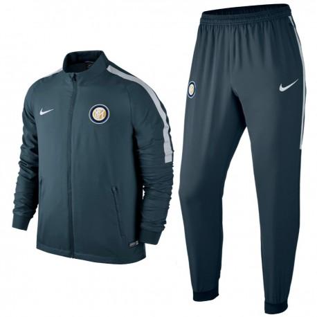 Inter Milan training presentation tracksuit 2016/17 - Nike