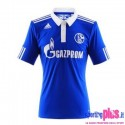 Schalke 04 Football Home shirt 2010/12 by Adidas