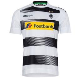 Borussia Mönchengladbach Heim Fußball Trikot 2016/17 - Kappa