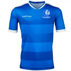 KAA Gent UCL Home football shirt 2015/16 - Jartazi
