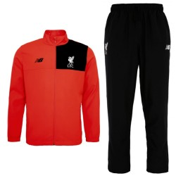 Survetement de presentation FC Liverpool 2016/17 - New Balance
