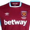 West Ham United Home football shirt 2016/17 - Umbro