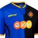 TUS Koblenz Home football shirt 2014/15 - Saller