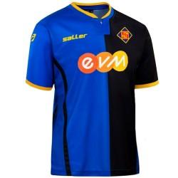 Camiseta de futbol TUS Koblenz primera 2014/15 - Saller