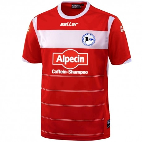 Arminia Bielefeld Away football shirt 2014/15 - Saller