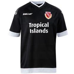 Camiseta de futbol Energie Cottbus segunda 2013/14 - Saller