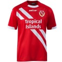 Energie Cottbus Home football shirt 2013/14 - Saller