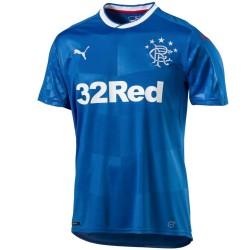 Maillot de foot Glasgow Rangers domicile 2016/17 - Puma