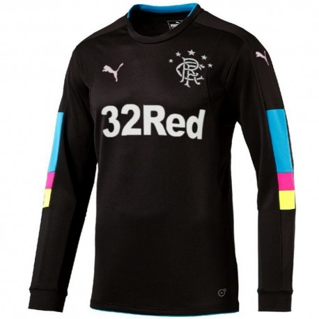Glasgow Rangers Home goalkeeper shirt 2016/17 - Puma