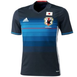 Japan national team Home football shirt 2016/17 - Adidas
