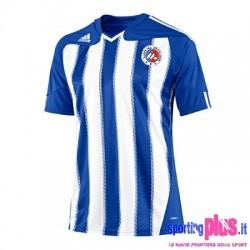 Liepjas Metalurgs Fußball Away Trikot 09/10-Adidas