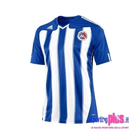Maglia calcio Liepājas Metalurgs Away 09/10 - Adidas