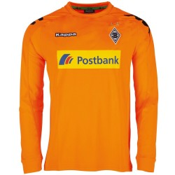 Borussia Monchengladbach camiseta portero 2016/17 - Kappa