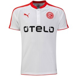 Fortuna Dusseldorf  Home football shirt 2016/17 - Puma