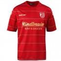 Jahn Regensburg Away football shirt 2013/14 - Saller
