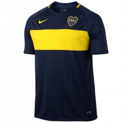 Boca Juniors Home football shirt 2016/17 - Nike
