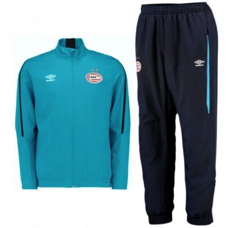 abbigliamento calcio PSV 2018