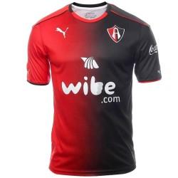 Maillot de foot Club Atlas domicile 2016/17 - Puma