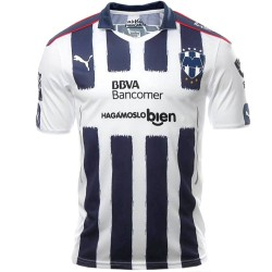 CF Monterrey (Mexico) Home football shirt 2016/17 - Puma