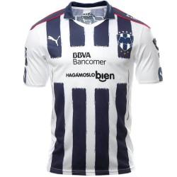 CF Monterrey (Mexiko) Home Fußball Trikot 2016/17 - Puma