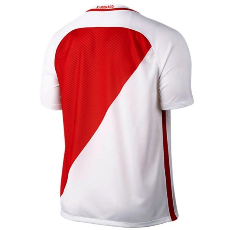 Maglia calcio AS Monaco Home 2016/17 - Nike - SportingPlus.net