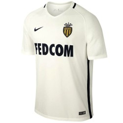 AS Monaco Away football shirt 2016/17 - Nike