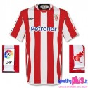 Maglia Athletic Club de Bilbao Home 09/10 by Umbro