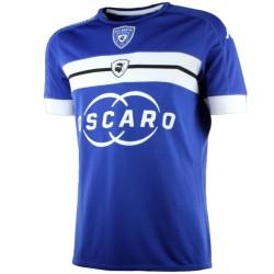 SC Bastia fußball trikot Home 2016/17 - Kappa