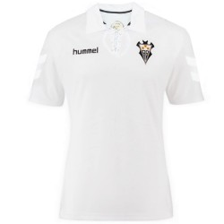Albacete Football Jersey Home 2015/16 - Hummel