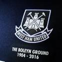 West Ham United Third football shirt 2015/16 - Umbro