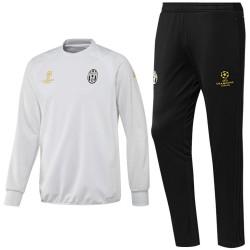 Chandal de entreno Juventus Champions League 2016/17 - Adidas