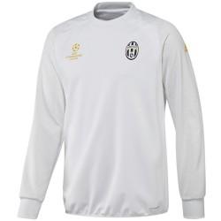 Sweat d'entrainement Champions League Juventus 2016/17 - Adidas