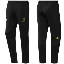 Pantalons d'entrainement Champions League Juventus 2016/17 - Adidas