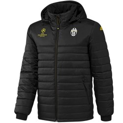 Juventus Champions League padded bench jacket 2016/17 - Adidas