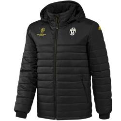 Juventus Champions League training bench jacke 2016/17 - Adidas