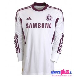 New Chelsea FC Goalkeeper Jersey 2011/12 Home-Adidas