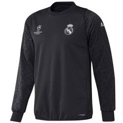 Sweat top d'entrainement Real Madrid UCL 2016/17 - Adidas