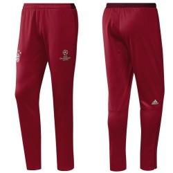 Pantalones de entreno Bayern Munich UCL 2016/17 - Adidas