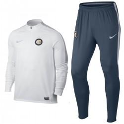 Survetement Tech d'entrainement Inter 2016/17 - Nike