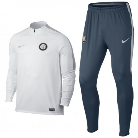 Inter Milan training technical tracksuit 2016/17 - Nike