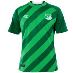 Camiseta de fútbol Deportivo Cali primera 2015/16 - Umbro