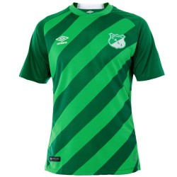 Deportivo Cali Home football shirt 2015/16 - Umbro